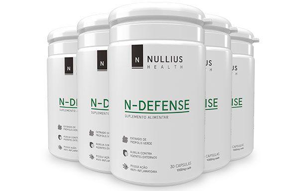 N-Defense