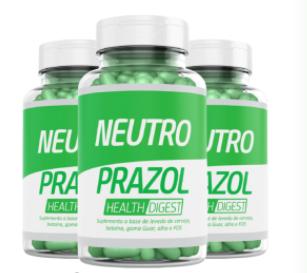 Neutro Prazol é funciona