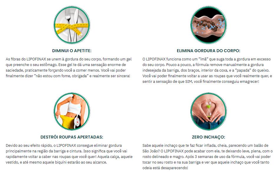 Lipofinax bula