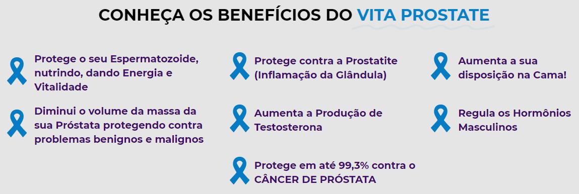 Vita prostate funciona